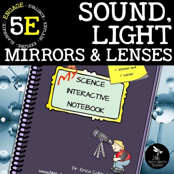 Slide8 2 - Sound, Light, Mirror and Lenses