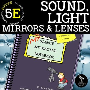 Slide8 2 - Sound, Light, Mirror and Lenses