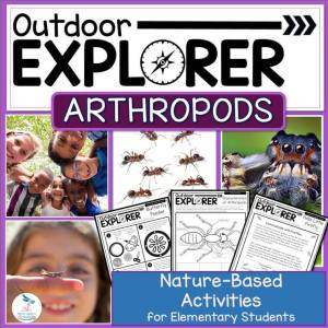 arthropods outdoor explorer featured image - ARTHROPODS - Outdoor Explorer