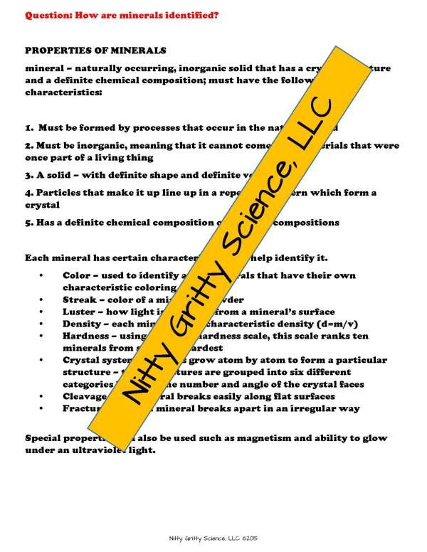 demoEarthSciencePowerPointsNotesChapterTestsBundleEDITABLE2199765.pdf Page 5 - Earth Science Curriculum: PowerPoints, Notes, Chapter Tests Bundle ~ EDITABLE