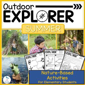 outdoor explorer summer activities featured image - Outdoor Explorer - SUMMER Activities
