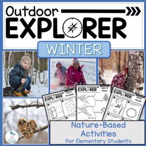 outdoor explorer winter activities featured image - Outdoor Explorer - WINTER Activities