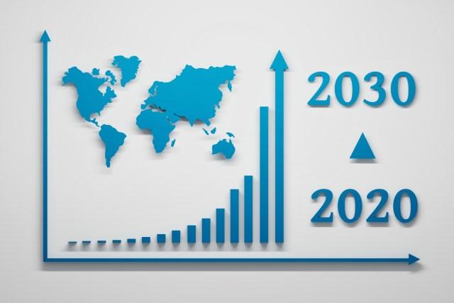 Predicciones para el 2030