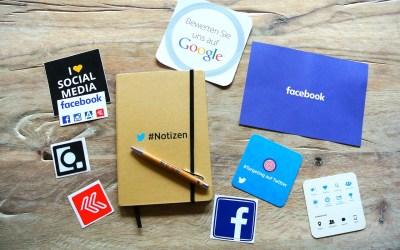 Marketing en Redes Sociales: 6 Tendencias para 2017