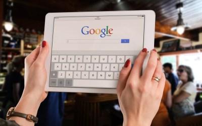 Google Search: 6 Razones por las que Superó a sus Rivales