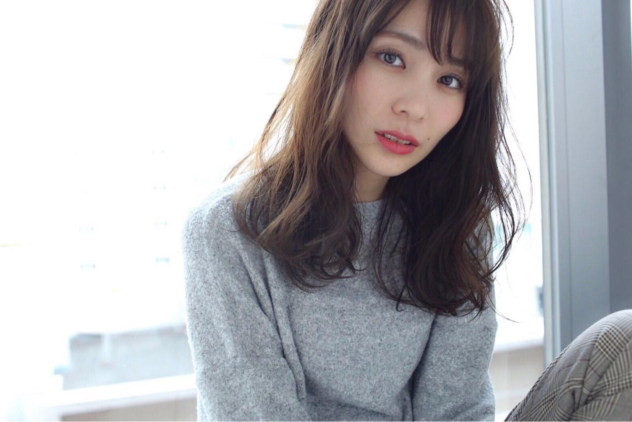 當紅日本藝人也都是中長髮!讓人想要模仿的魅力日系髮型特集     生活發現   妞新聞 niusnews
