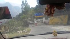 Joshimath - Army Area