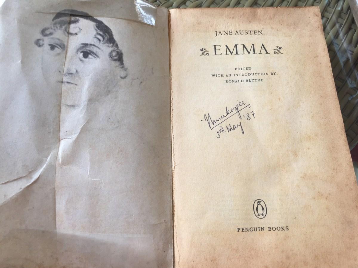 Emma Jane Austen Essay No Plain Jane This Celebrating Jane Austen S