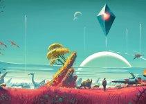 21 de minute de gameplay din No Man's Sky