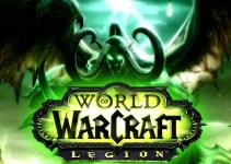 Data de lansare pentru World of Warcraft Legion