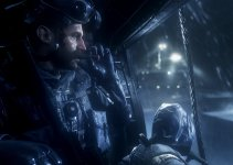 Call of Duty: Modern Warfare Remaster trailer