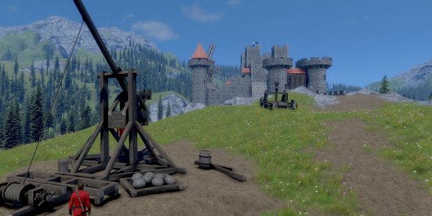 medievalengineers