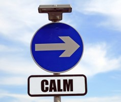 Respiração no combate à ansiedade