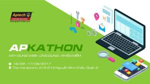 review apkathon 2017