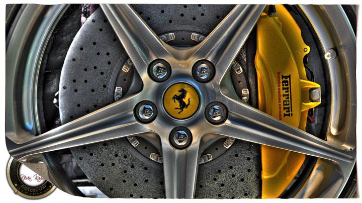 SundayStills: The Letter 'W' for Wheels!!