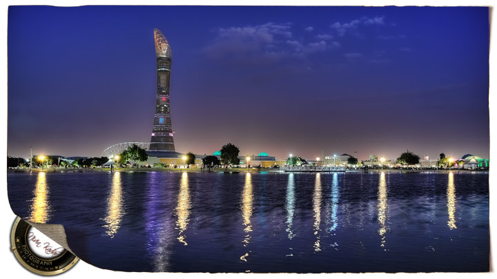 The Oasis & The Aspire