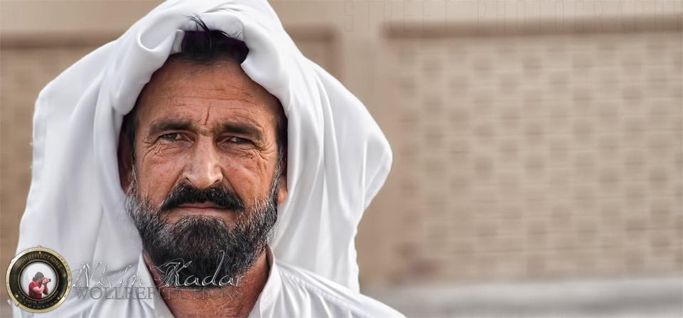 Challenge 3: 'Street Photography – Perfect Portrait'