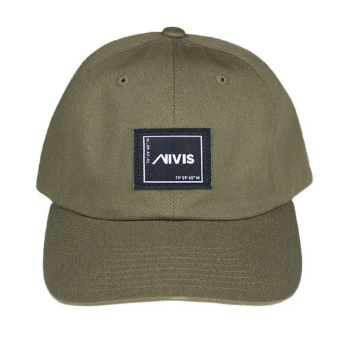 nivis dad hat army