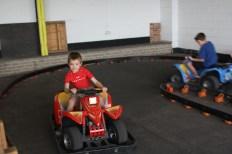Adventure Farm racing