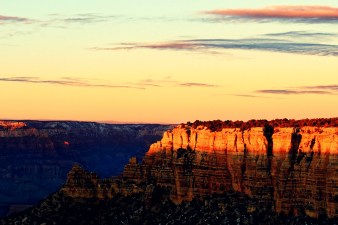 Grand Canyon, 28 Dec 2015
