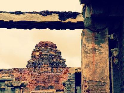 Rustic Ruins