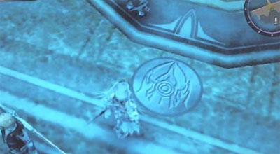 ゼノブレイド クエスト畫像攻略:燐光の地ザトール – にわかオタクのひとりごと