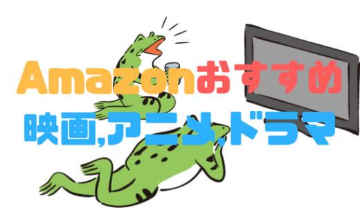 【2018年】Amazonプライムビデオでおすすめ海外ドラマ、映画、アニメ 30選