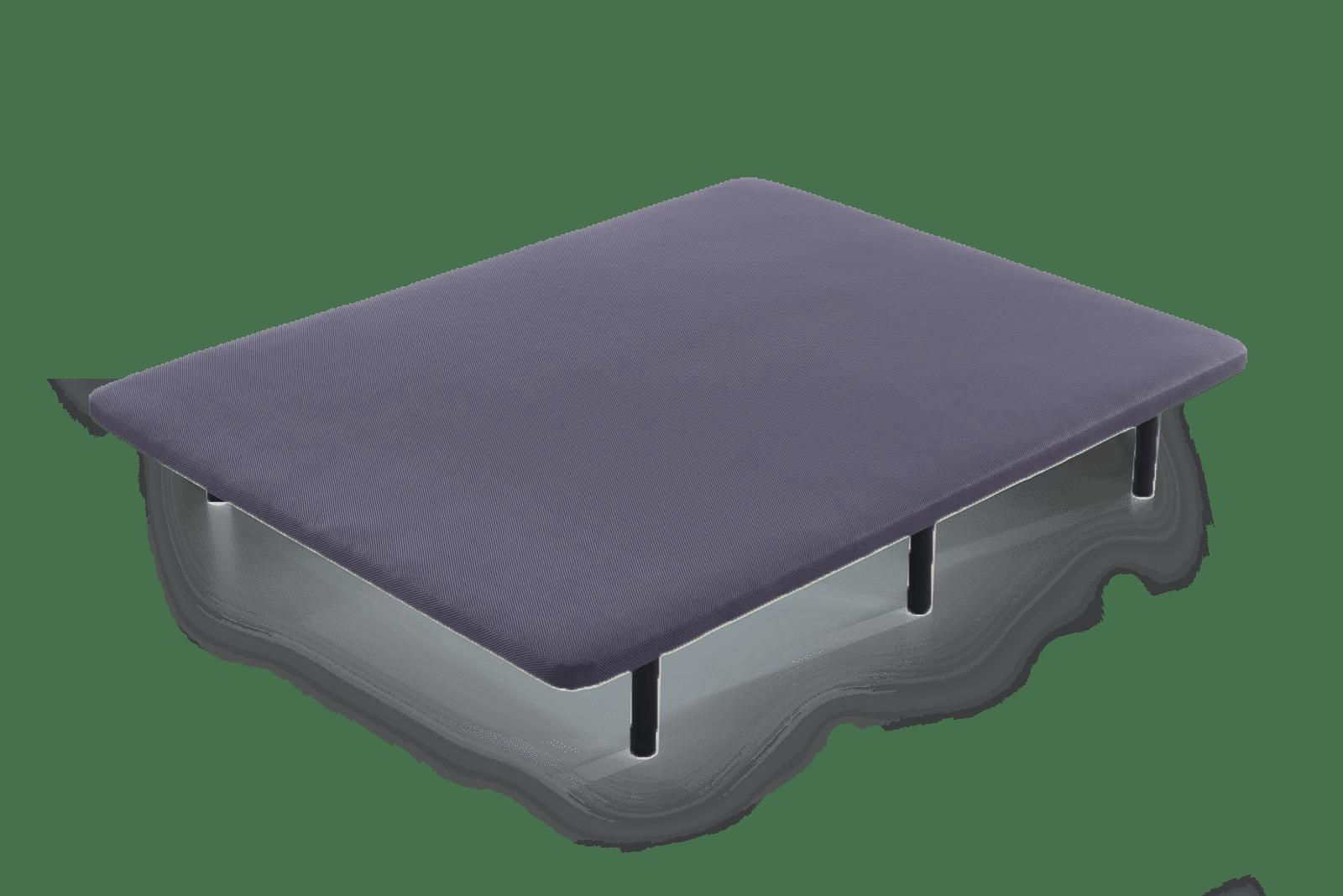 Base para colchón NIX Base fondo transparente