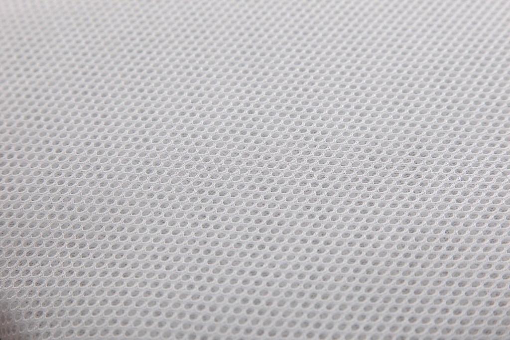 detalle malla 3d tejido canape abatible nix maia