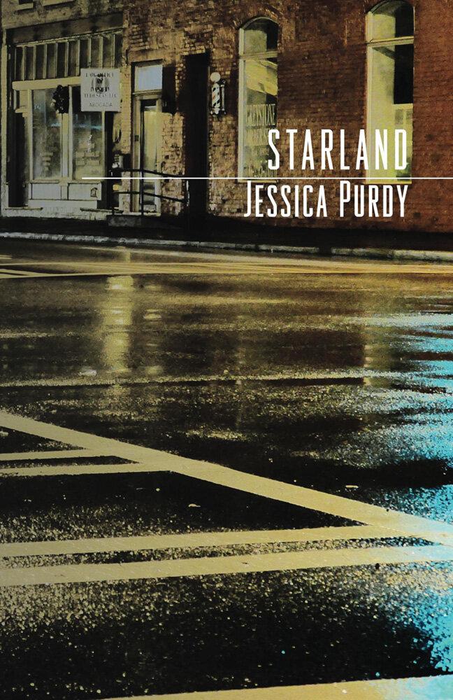 STARLAND · JESSICA PURDY