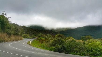 Winding roads, Marlborough