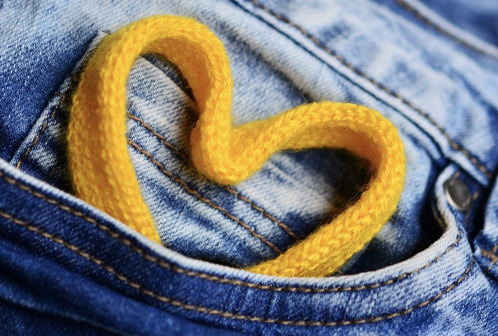 You'll Love Our Denim. And For Good Reason.