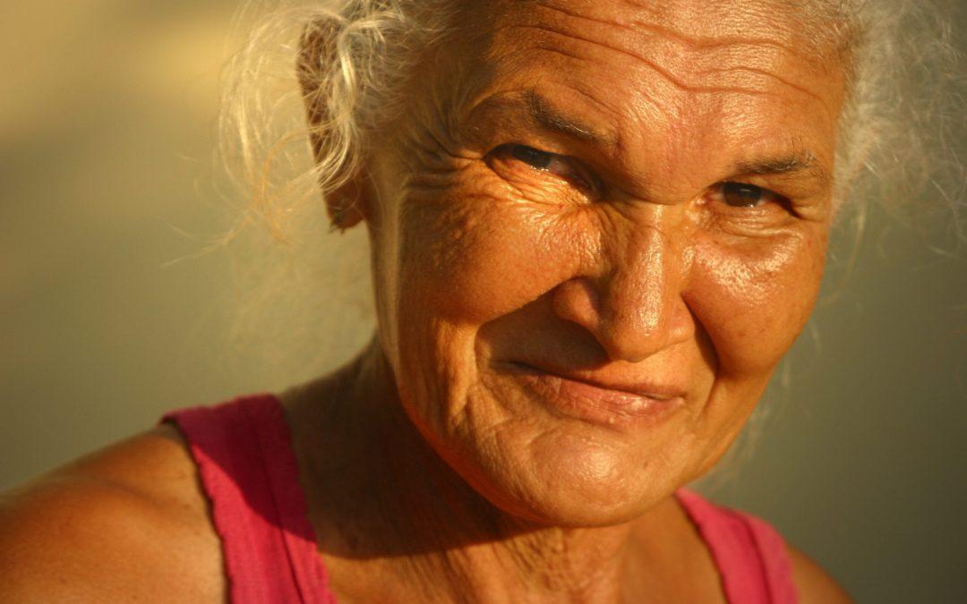 You're Still Sexy, You Sexy Senior!