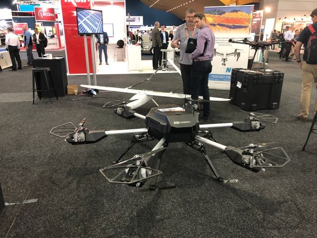 Drones and Unmanned Aerial Vehicles – Technology Basics