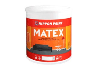 nippon paint polyester putty