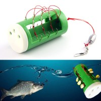 6X Fishing Hook Tackle Cluster Bomb Explosion Hooks with ...