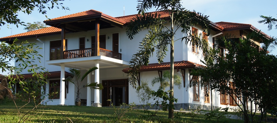 Niyagamahouse Your Retreat In The Tea Plantation In Sri