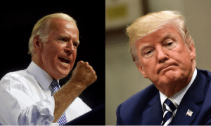81 Nobel laureates endorse Joe Biden