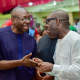 "Pastor Osagie Ize-Iyamu, the APC governorship candidate in the Saturday, September 19 governorship election in Edo state, has called on Governor Godwin Obaseki to return to APC. Recall that in June 2020, Obaseki defected from the APC to the PDP following his running battle with his predecessor and former National Chairman of the APC, Adams Oshiomole. The battle between both men led to Obaseki being disqualified from the APC governorship primaries. Obaseki immediately defected to PDP where he was able to secure the party's governorship ticket and won the election. In a television broadcast on Wednesday night September 23, Ize-Iyamu appealed to Obaseki to return to the APC. ""We are going to talk to everybody. We are going to bring everybody back. I want to salute my brother, the governor. I will like to appeal to him to return to the party. In every family, we have a disagreement. Let it not be said that it was this disagreement that pushed him out. I made that mistake before and I have come to realize that it was a grievous error and I will not want him as a senior brother to make the same mistake. I will like to appeal to him to set aside his anger and come back. In APC, he is recognized as a leader and it would be difficult for him to be recognized as a leader in the new party he is going to. Certainly, we are ready to work with him and all well-meaning Edo people. We believe it is time to bring peace back to Edo State."" he said Obaseki polled 307,955 votes to defeat Ize-Iyamu, who secured 223,619 votes in Saturday September 19 governorship election in the state."