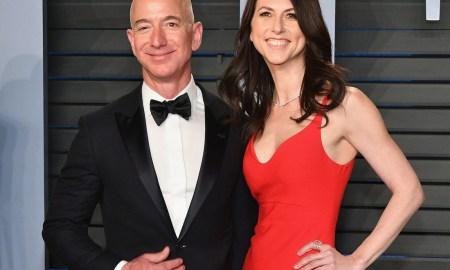 Jeff Bezos' ex-wife, MacKenzie Scott becomes the world's richest woman as her net worth rises to $67.4 billion