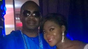 Mercy Johnson set to release debut single with Don Jazzy