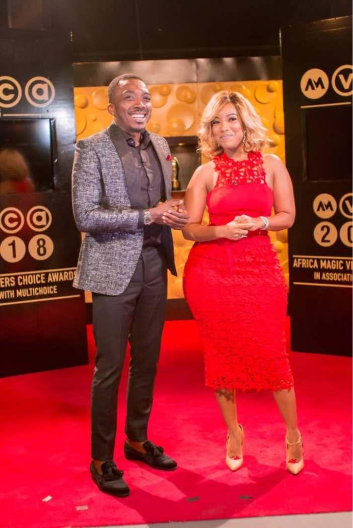AMVCA 2018: Femi Adebayo,James Amuta others make nomination list
