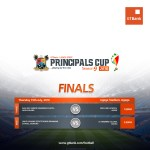 GTB principal cup