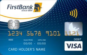 Firstbank card