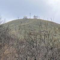 中津明神山 ⇒ 舗装路が山頂まで続き360度の大展望が楽しめる美しい山