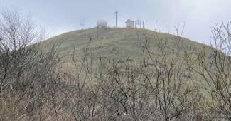 中津明神山