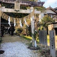 八代の舞台 ⇒ さらに宗安寺、朝倉神社を巡る