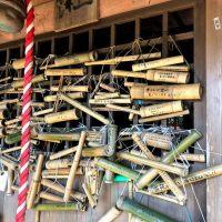 耳守神社 ⇒ 日本唯一の耳に効く神社に参拝