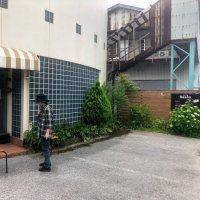 カフェビーンズ ⇒ タイカレーランチがツボにはまるランチが美味しい店