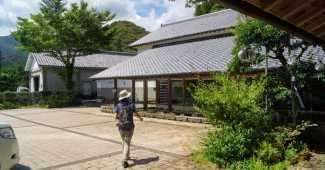 酒造ホール葉山の蔵
